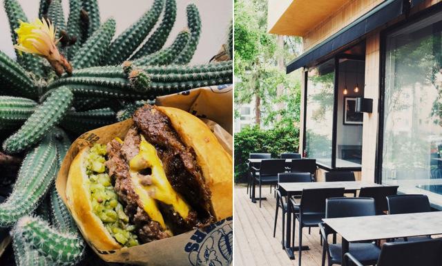 Guide till Stockholms 8 bästa hamburgerhak