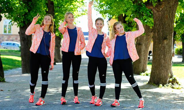 12-veckors träningsprogram för din första – eller snabbaste – mil någonsin
