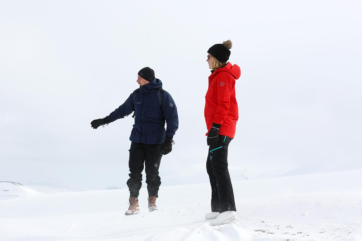 Svalbad-Longyearbyen
