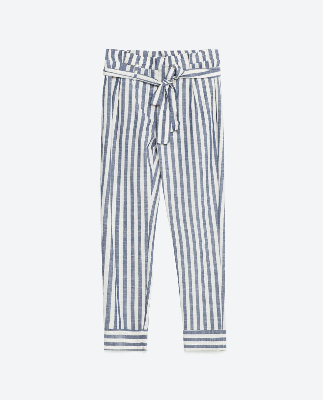 16 snygga byxor som passar till allt i sommar Metro Mode