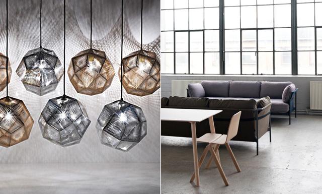 Ikea satsar på design - lanserar två stjärnspäckade samarbeten