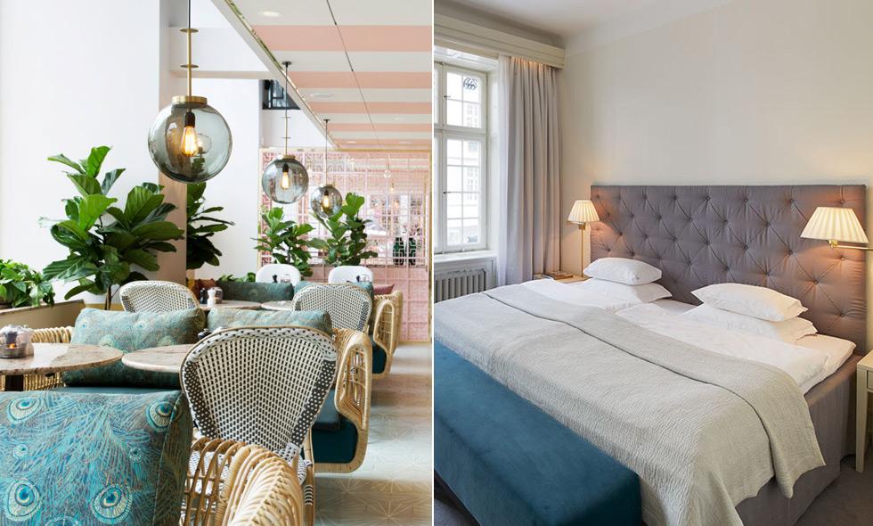 Bästa hotellen i Stockholm – här är våra 8 favoriter i city