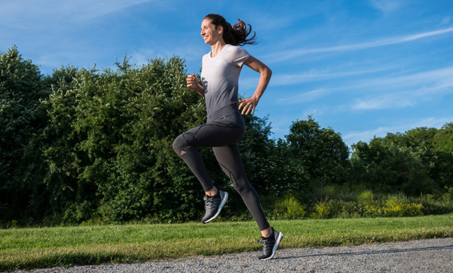 8 styrkeövningar alla löpare behöver i sommar