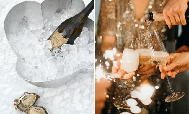 Forskare: Så ger bubblorna i champagne dig bättre minne och hjärta