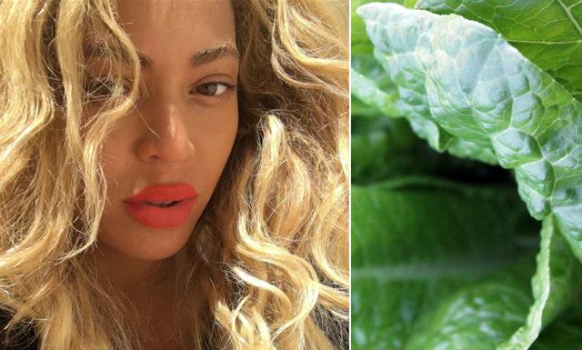 3 enkla ingredienser: Så äter Beyoncé för att få sina träningsresultat