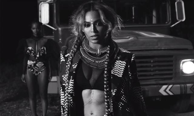 Beyoncés nya video