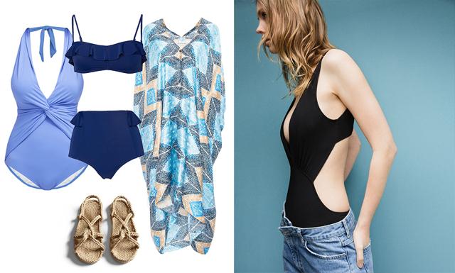Sommarens snyggaste badkläder – 22 drömköp för stranden!