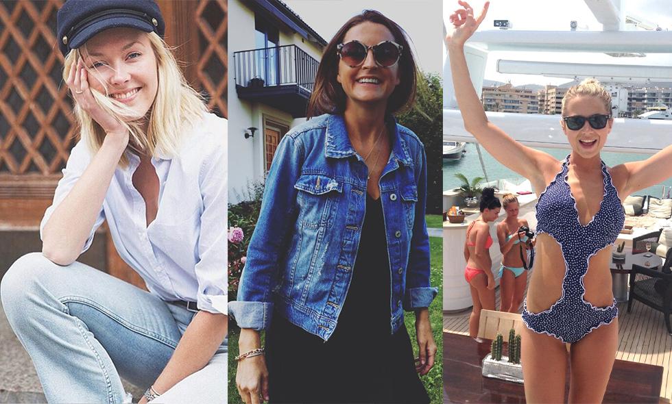Så semestrar bloggarna i sommar – här är deras bästa restips