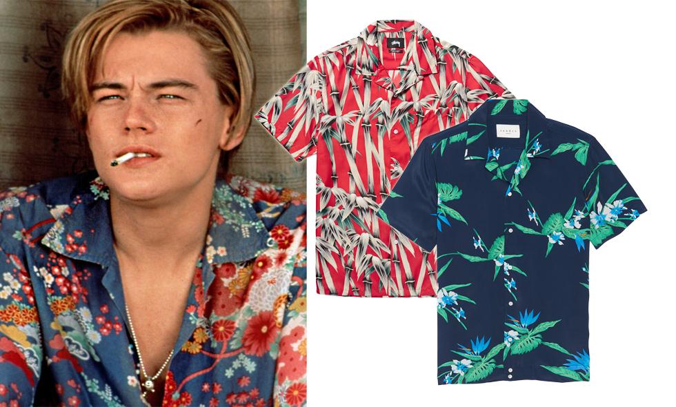 Klädd för midsommarfirande – 8 blomstrande skjortor i butik