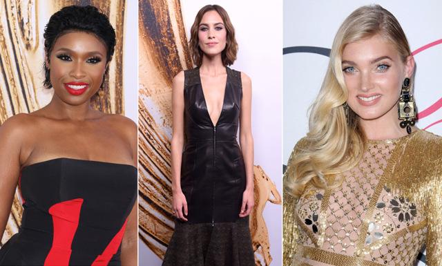 Inspireras av de 15 bäst klädda på CFDA Fashion Awards 2016