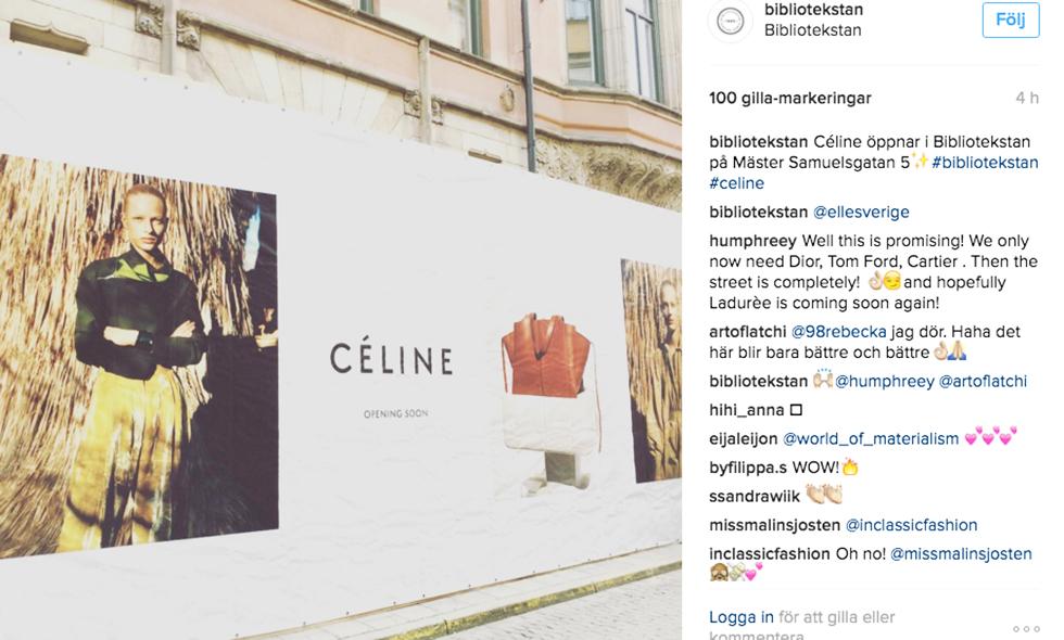 celine-oppnar-butik-stockholm