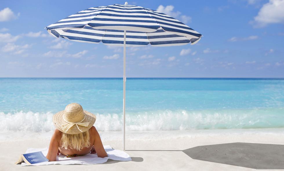Ekotipset: Titandioxid är ingrediensen som ska ingå i din ekologiska solkräm