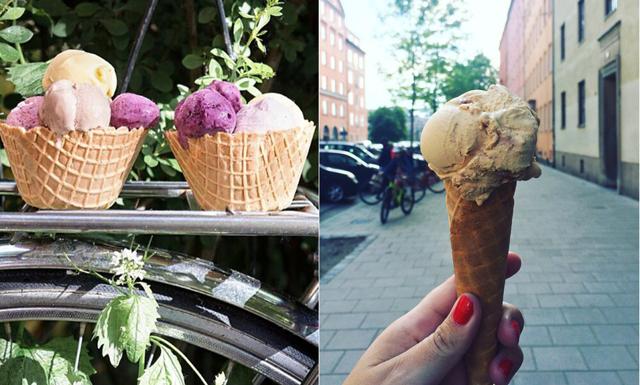 Här hittar du Stockholms 10 bästa glasställen att testa i sommar