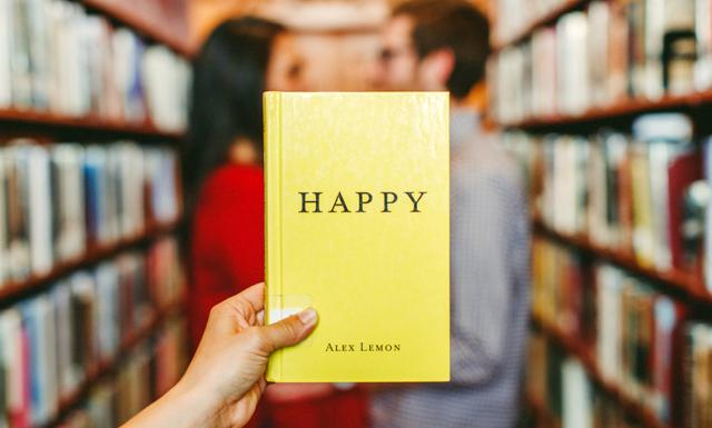 Psykologer avslöjar de 3 elementen som definierar din lycka