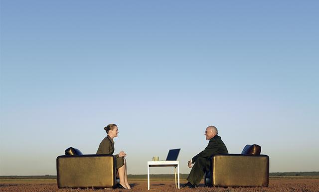11 frågor du ska förbereda dig på att få under en artbetsintervju