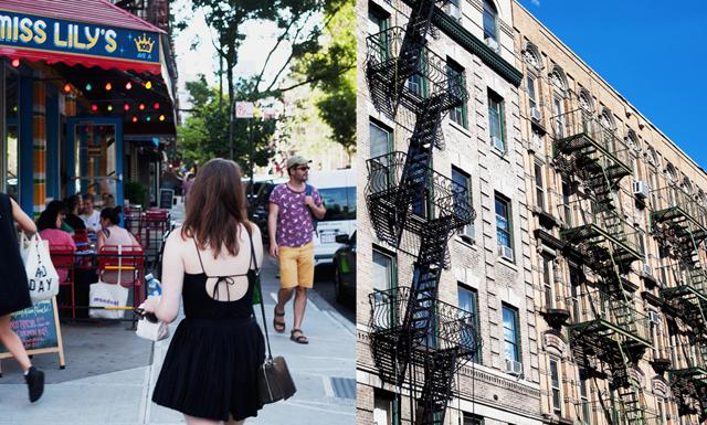 Reseguide: 14 smultronställen i New York