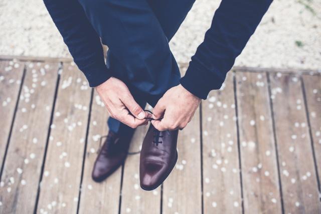 Så slipper du skoskav – fem effektiva knep