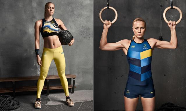 OS-hoppet Sarah Sjöström om roligaste träningen och bästa simtipsen
