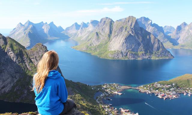 12 saker som bara personer som bott utomlands kommer att förstå