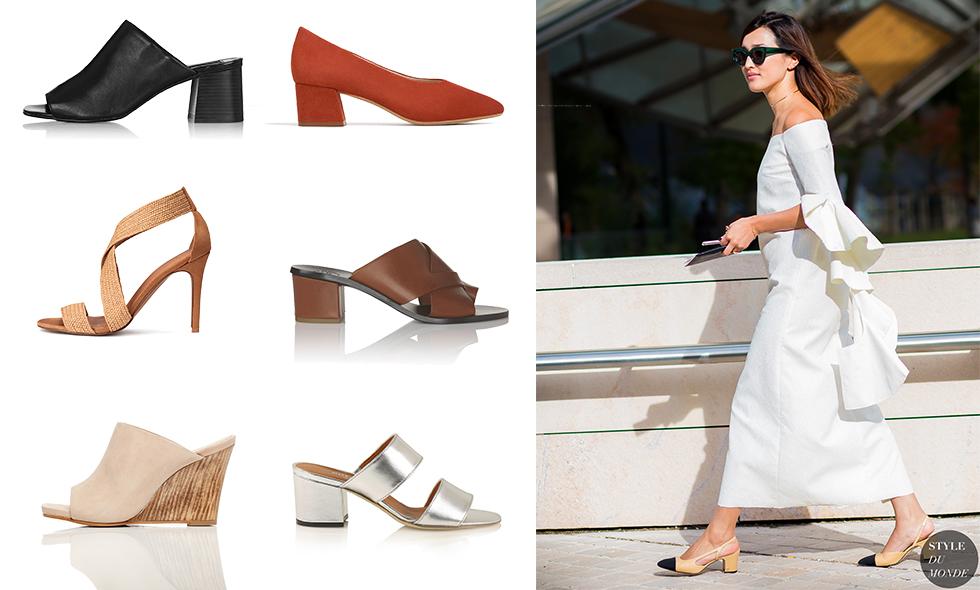 Petra Tungården listar sommarens snyggaste skor – 21 drömköp!