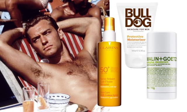 5 groomingprodukter du bör packa med på semestern