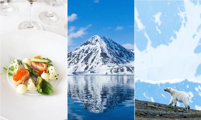Upplev Svalbard – resmålet för dig som gillar djur, natur och äventyr!