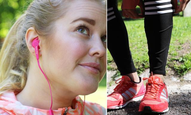 Guide: Så hittar du rätt löparskor och annan utrustning för din löpning