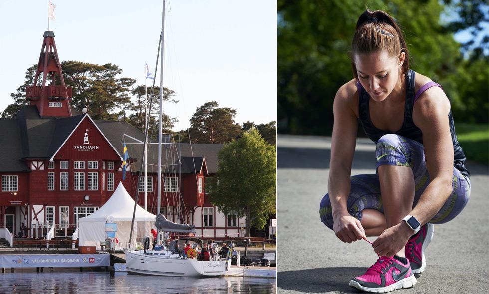 5 välgörenhetslopp att springa i Stockholm och Göteborg sommaren 2016