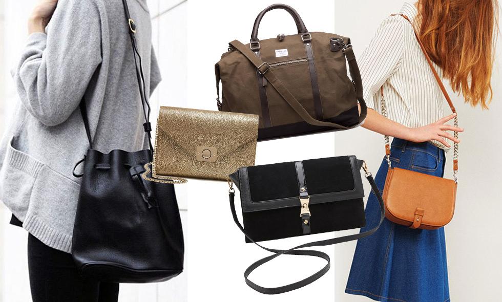 6 väskor alla kvinnor borde ha i garderoben – vi tipsar om bästa köpen!