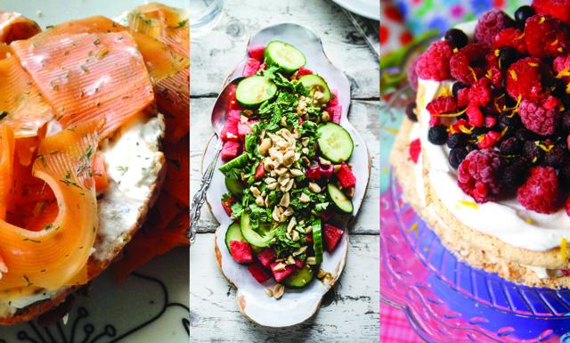11 goda veganska recept som fixar midsommarfesten