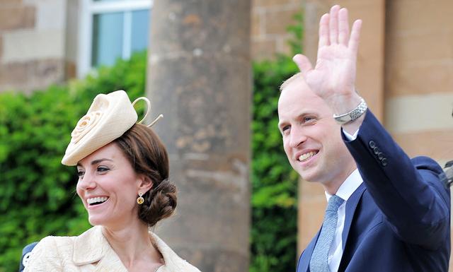 HEJA Prins William som stoltserar på omslaget av gaytidningen Attitude