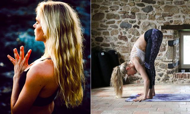Börja dagen med yoga – 12 steg till en gladare kropp