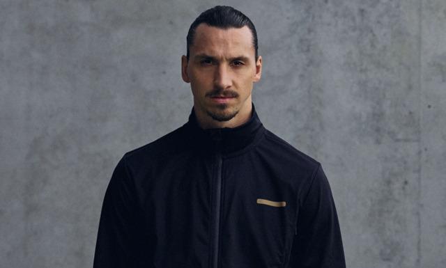 BREAKING NEWS: Här ser du Zlatans nya klädmärke A-Z