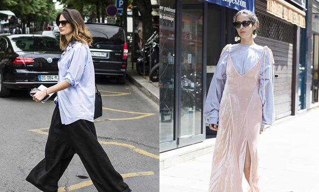 Fixa stilen från Couture Fashion Week