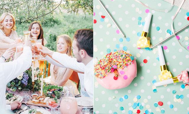 10 festlekar som är perfekta i sommar