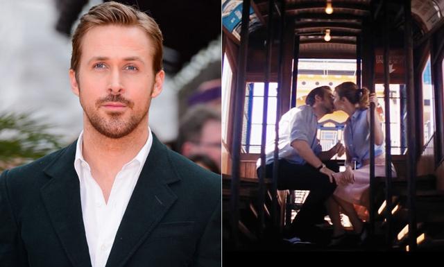 Trailern till La La Land får oss att bli kära i Ryan Gosling – igen