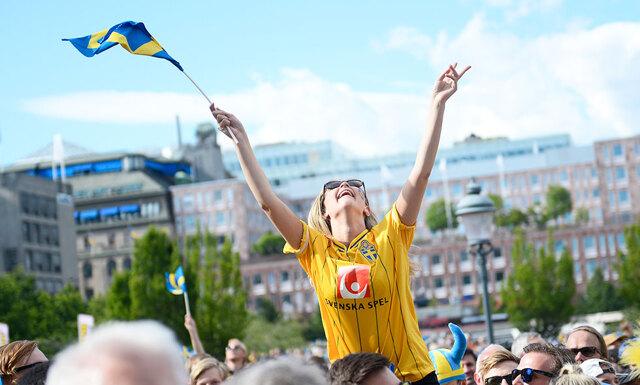Ny studie: Sverige är bäst i världen