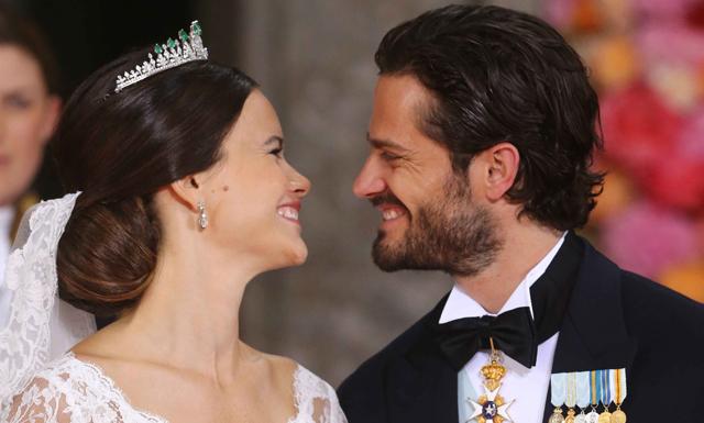 Spotify: Här är de 10 vanligaste bröllopsvals-låtarna