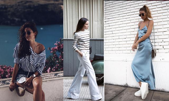 14 internationella modebloggare du måste följa på Instagram