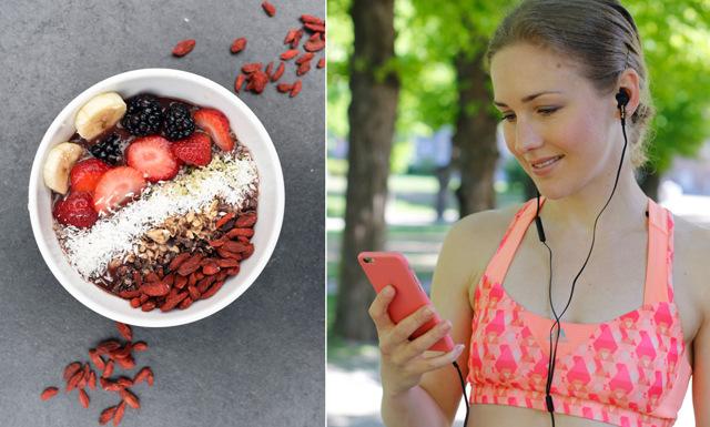 Så ska du äta efter träningen – mellanmålen som ger resultat
