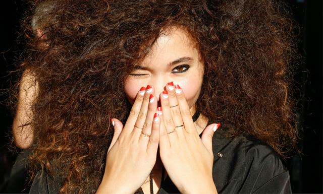 Så enkelt får du nagellacket att bli torrt och härdat på bara 2 minuter