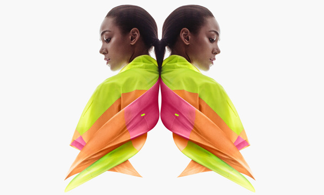 Nike samarbetar med Louis Vuitton-designer i ny kollektion
