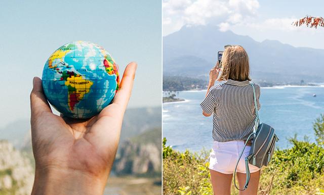 9 orsaker till varför resor är den bästa sortens utbildning