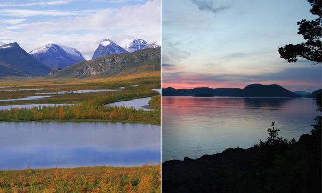 Stor reseguide till Sveriges bästa vandring – hitta din favorit!