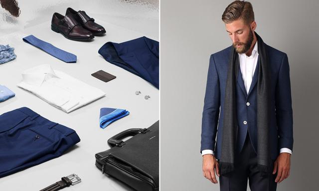 Nu öppnar Sveriges första exklusiva shoppingdestination för män