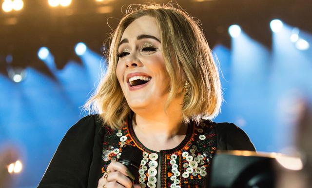Så här gick det till när Adele inte fick handla – på H&M