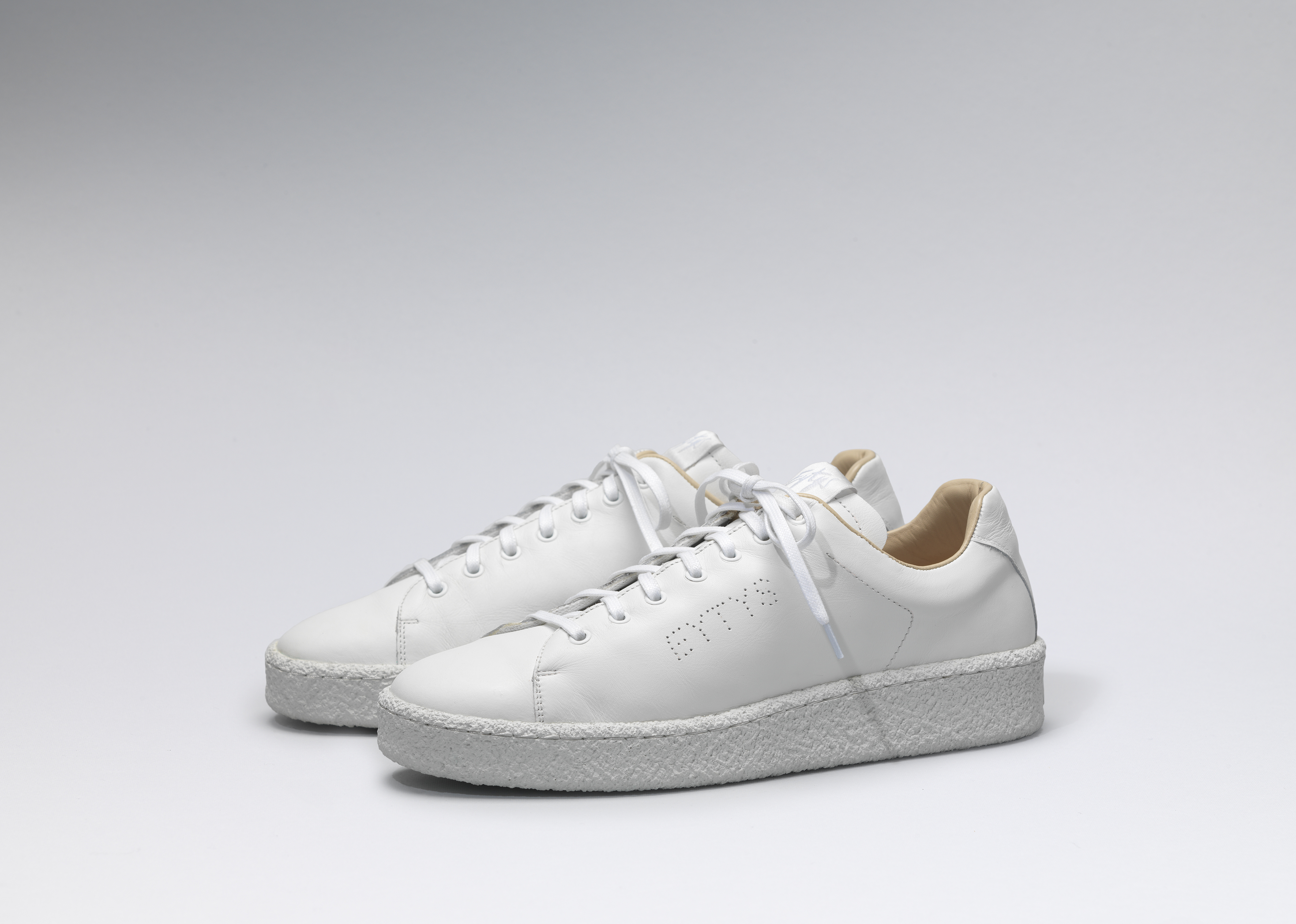 Eytys_Ace Leather White