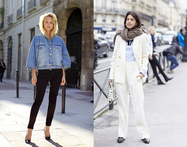 10 fashion week outfits vi minns