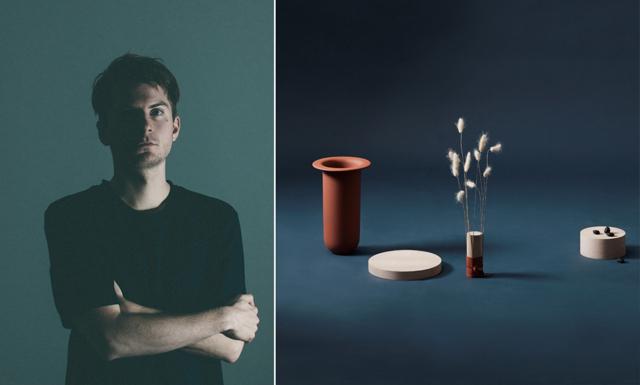 """Årets nordiska formgivare: """"Jag älskar känslan av gamla objekt"""""""