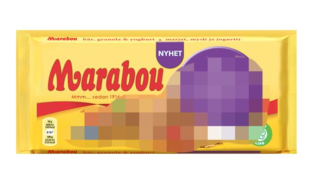 Marabous nya chokladsmak får oss att längta – till frukost